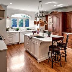 Heritage Kitchen Design Center LTD North Kingstown RI US 02852