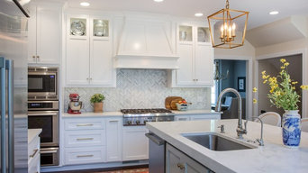 South Leawood Kitchen