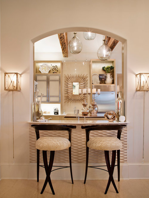 Small Bar Counter Houzz