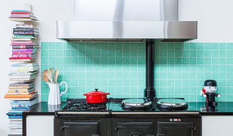 Cómo pintar el baño y la cocina: Todo lo que necesitas saber