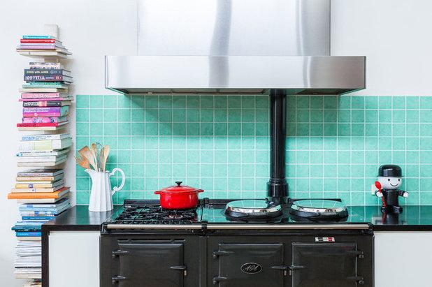 Ecléctico Cocina by Studio Stamp