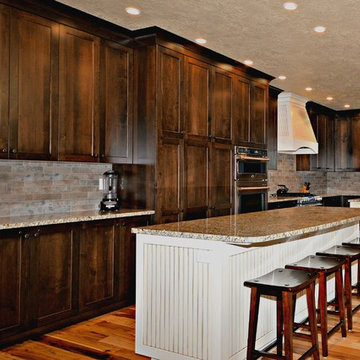 South Meridian Kitchen Remodel