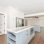 Alameda Kitchen Remodel - Transitional - Kitchen - Portland - by Howells Architecture + Design, LLC