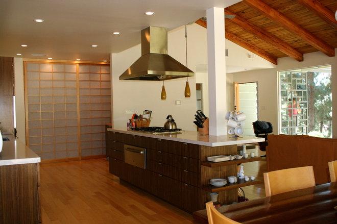 Asian Kitchen by Richardson Development, Inc