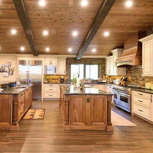 South Reno Kitchen Remodel