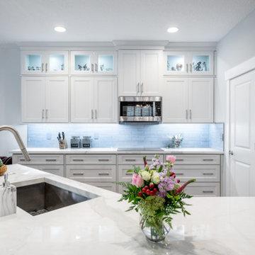 South Tampa Kitchen Renovation