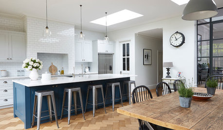 Renovation Diary: How do we Create a Style for the Kitchen?