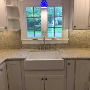 South Yarmouth Kitchen Remodel