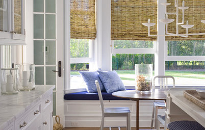 Decorating Guides Great Ways To Dress A Bay Window