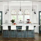 Wrap It Up Contemporary Kitchen Los Angeles By Dan