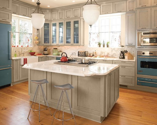 blue appliances ideas pictures remodel and decor