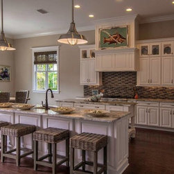 Southern Living Showcase Home - Tampa (Cabinetry) -