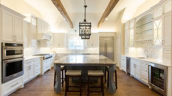 Southlake Kitchen Renovation