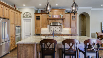 Southlake | Linden Lane | Kitchen