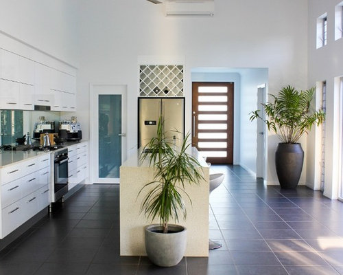 kitchen designs cairns. Beach Style Cairns Kitchen Design Ideas Remodel Pictures Houzz Designs  Home Mannahatta us