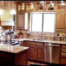 Kitchen southwest kitchen and bath