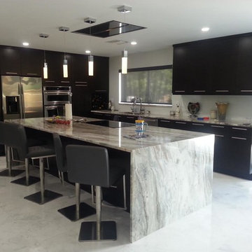 Southwest Ranches - Full Kitchen Remodel