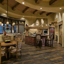 southwestern inspired spaces
