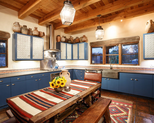 Santa Fe Interior Design Houzz