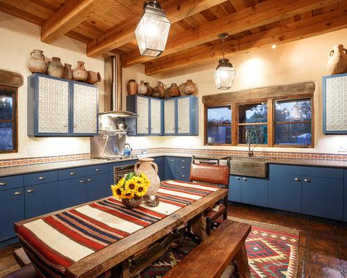 Santa Fe Interior Design Home Design Ideas Pictures Remodel And Decor