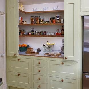 Space Conscious Design Kitchen