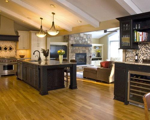 Best Beverage Center Design Ideas & Remodel Pictures | Houzz