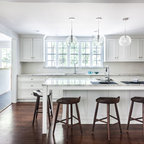 Vine Transitional Kitchen Denver By Ekman Design Studio