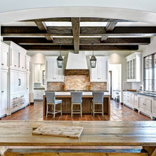 Mexican tile kitchens
