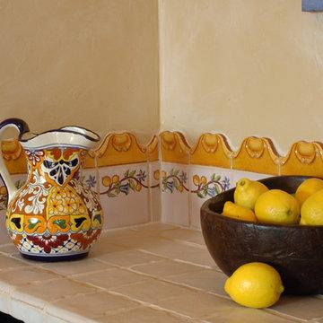 Spanish Colonial -Casita