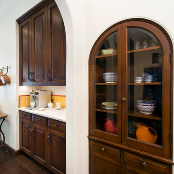 Spanish Colonial Remodel in Oakland