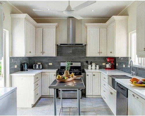 Jamaica Kitchen Design Ideas Inspiration Images Houzz