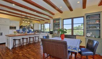 Spanish Custom Home | Via Builders Inc