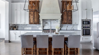 Spanish Oaks || Furnishings || Austin, Texas || Kitchen