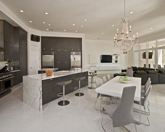 large kitchen design | houzz