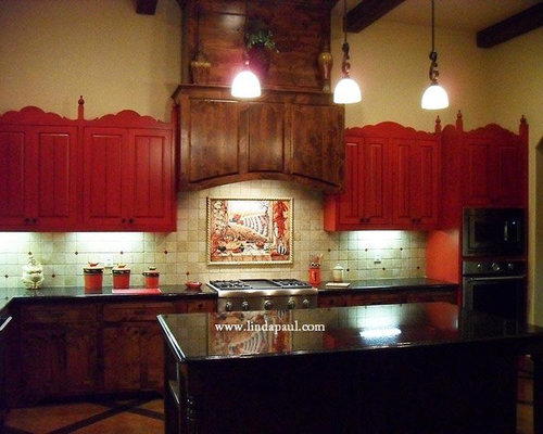 Http Www Houzz Com Photos Kitchen Query Chili Peppers