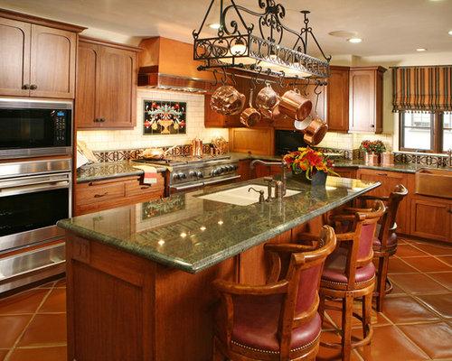spanish style kitchen 2315