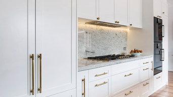 Sparkbrook Collection Helen Bauman Kitchen Design