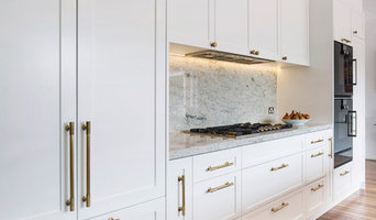Sparkbrook Collection Helen Bauman Kitchen Design