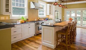Sparks Rd. Kitchen Renovation