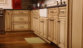 SpartaCraft Custom Cabinetry