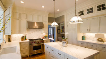 Spartanburg Kitchen Renovation