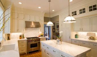 Spartanburg Kitchen Renovation