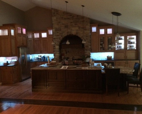 Save. Specialty Kitchen Lighting. 0 Saves | 0 Questions. Color Changing LED  Cabinet ...