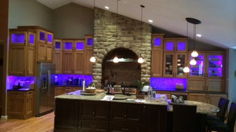 Specialty Kitchen Lighting