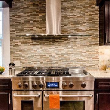 Spectacular Modern Kitchen
