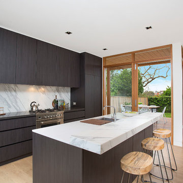 Spectacular Residence with City Views in Lilyfield