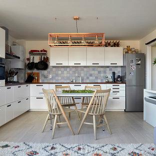 Spitafields Apartment for Kia Designs