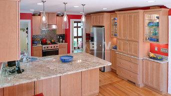 Spivey Kitchen Remodel