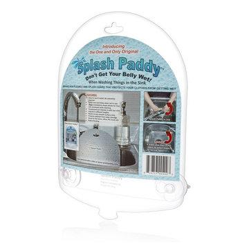 Splash Paddy Sink Splash Guard - Original Classic Clear