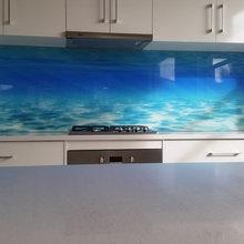 Beach_Glass's Ideas